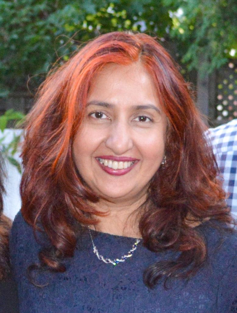 Rajani Mather